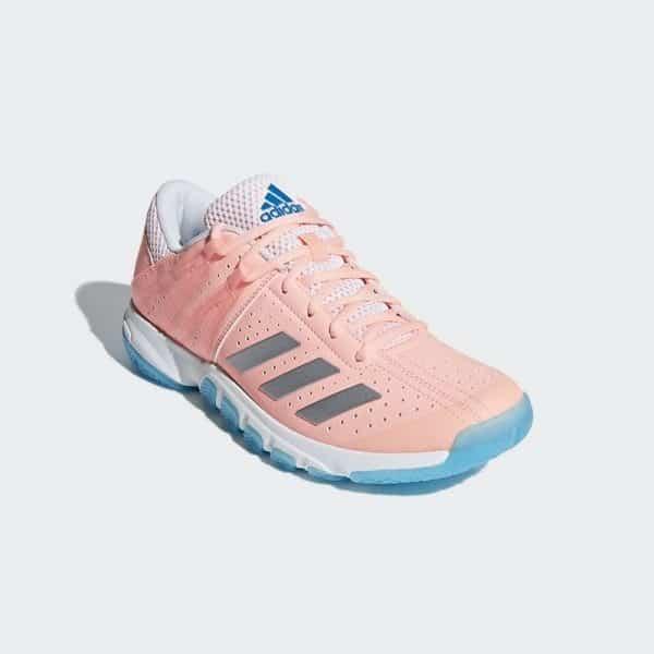 Adidas愛迪達 Wucht P5 羽球鞋 DA8875