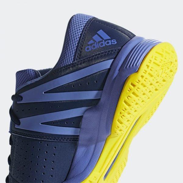 Adidas愛迪達 Wucht P3 羽球鞋 DA8866