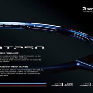 AT-250 Redson瑞森 羽球拍