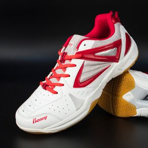 Bonny波力樂活專業羽球鞋 708