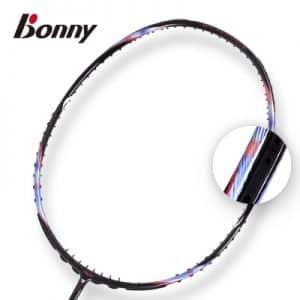 Bonny波力 烏缺系列 Classic Carbon 1982 II 羽球拍
