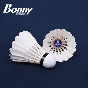 Bonny波力 TRUMP王牌4號 羽毛球