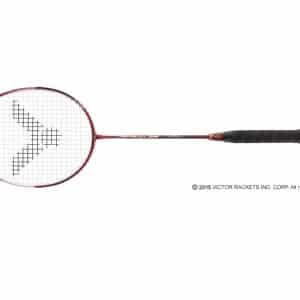 Victor勝利 脈動ART-Ti99R 羽球拍 (2019年復刻版)