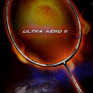 Jnice久奈司 ULTRA AERO 11 羽球拍