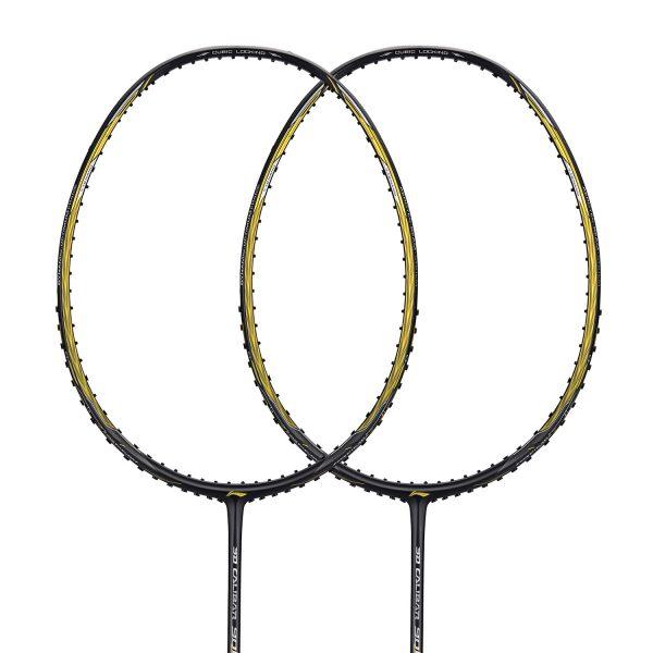 Li-ning李寧 納西爾戰拍3D CALIBAR 900I 羽球拍 AYPP002