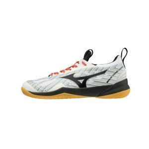MIZUNO 美津濃 WAVE FANG ZERO 羽球鞋 71GA199009