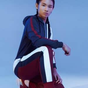 Crown Collection 2019 戴資穎專屬系列 棉T-Shirt T-3901