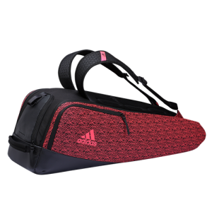 Adidas 愛迪達 360° B7 紅色 6支裝 球拍包 BG910211