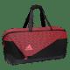 Adidas 愛迪達 360° B7 紅色 矩形包 BG910611