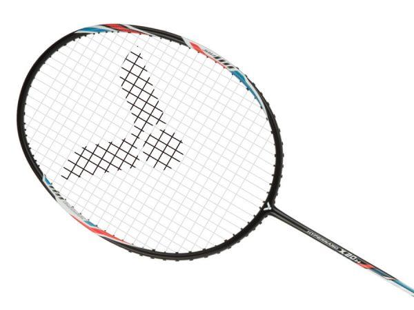Victor勝利 HYPERNANO X系列 HX-20H 羽球拍(耐高磅) - 3u