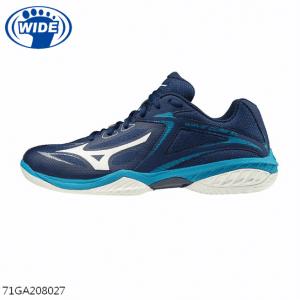 MIZUNO 美津濃 WAVE CLAW EL 羽球鞋 71GA208027