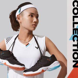 Victor勝利 CROWN COLLECTION戴姿穎專屬系列/P9200CC羽球鞋