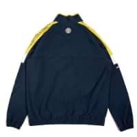 MIZUNO海賊王聯名系列平織外套-香吉士