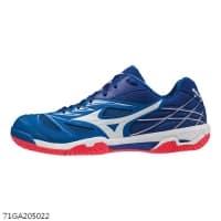 Mizuno 美津濃 WAVE FANG NX 羽球鞋 71GA205022