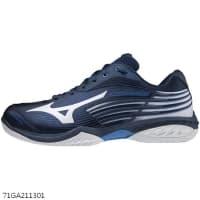 Mizuno美津濃 WAVE CLAW 2羽球鞋 71GA211301