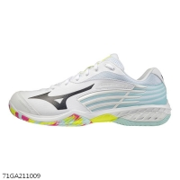 MIZUNO 美津濃 WAVE CLAW 2羽球鞋