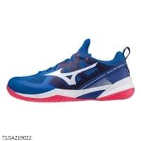 MIZUNO 美津濃 WAVE FANG ZERO 2羽球鞋
